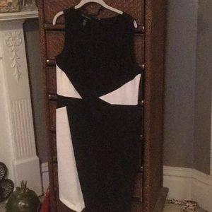 INC International Concepts Dress 12
